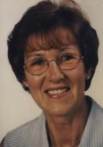 Hildegard Maucher