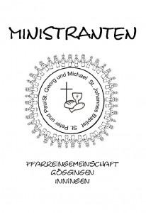 Ministranten Logo