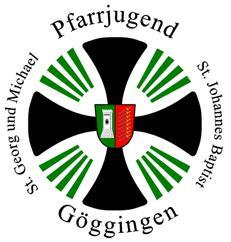 Pfarrjugend Göggingen Wappen