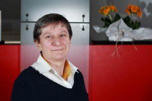 Christa Meitinger, Gemeindereferentin – Pfarreiarbeit