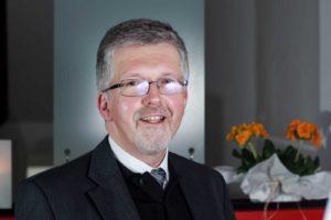 Pfarrer Nikolaus Wurzer M.A.