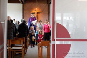 Kinderkirche Auszug