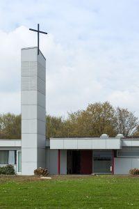 Kirche Kuratie St. Johannes Baptist