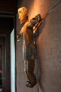 Kuratie: Kreuz