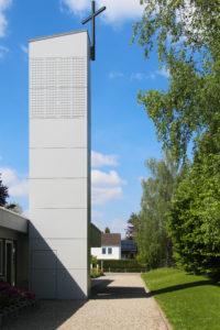 Kuratie: Turm