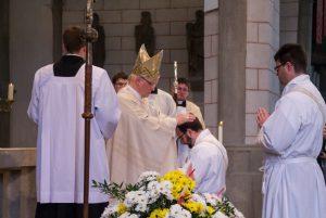 Gebet Geistliche Berufe