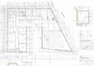 Roncallihaus Plan EG Stand 1.6.2016