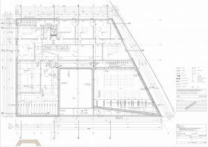 Roncallihaus Plan OG Stand 1.6.2016