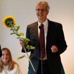 Thomas Seibert, neuer Pastoralreferent, stellt sich vor.