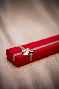 Geschenk Päckchen
