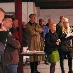 Caritas Hebauf Ansprache