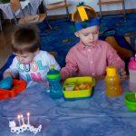 Wir feiern den 3. Geburtstag.