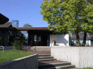 Begegnungszentrum Ottmaring
