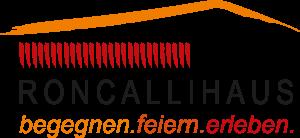 Roncallihaus Logo