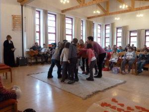 Ökumenischer Kinderbibeltag in Inningen