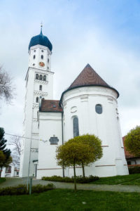 Stiftungen in der Pfarrei St. Peter und Paul Inningen