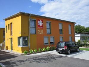 Caritas Haus Noah