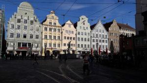 Moritzplatz. Foto: Dr. Gregor Nagler