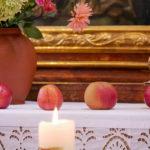 Erntedank Apfel