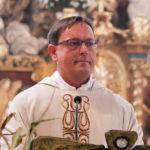 Pfarrer Dr. Andeas Specker