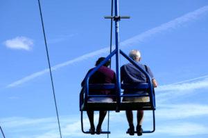 Seniorenkreis der Kuratie feiert Jubiläum