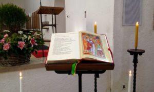 Evangeliar St. Stephan