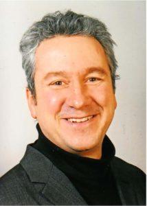Pfarrer Martin Kleineidam
