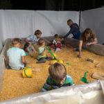 Kinderfest Maisbad