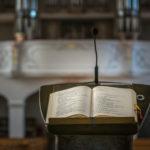 Evangeliar St. Georg und Michael