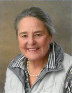 Hannelore Duzevic-Auer. Foto: privat