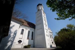 Kirche St. Peter und Paul. Foto: www.joachimschlosser.de