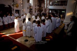 Unser Weg zur Erstkommunion