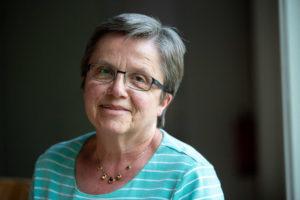 Der gute Geist der Kuratie – Interview mit Hannelore Kühnle