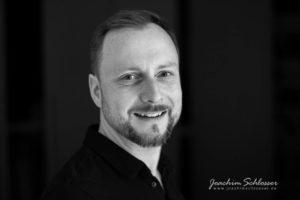 Selbstportrait Joachim quer
