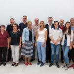 Pastoralrat 2018 Gruppenbild