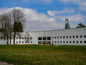 Leitershofen Exerzitienhaus