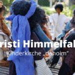 Kinderkirche-dahoim-Christi-Himmelfahrt
