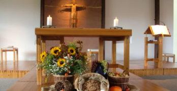 Erntedank-Dank St. Johannes Baptist
