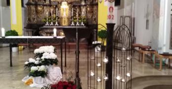 Gebet im Osterlicht: donnerstags