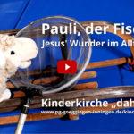 Pauli fischt