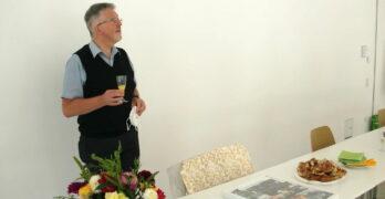 Wie die Zeit vergeht: 10-jähriges Jubiläum Pfarrer Nikolaus Wurzer M.A. in unserer Pfarreiengemeinschaft